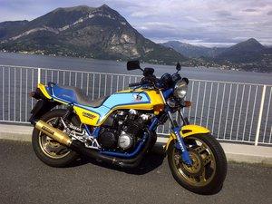 1983 Honda CB1100F Rare Classic For Sale
