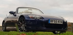 2005 very low  miles  low  owners  lovely S2000