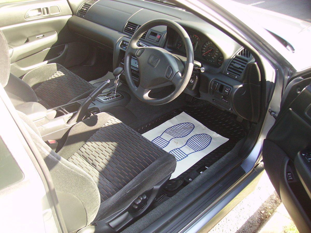 2000 Prelude Very low mileage  - great modern classic For Sale (picture 4 of 6)