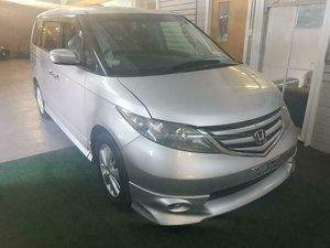 2007 Honda Elysion - Japanese import Grade 4 For Sale
