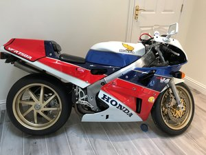 1989 Honda VFR750R RC30 Sports Classic For Sale