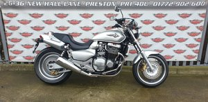 2000 Honda CB1300 X4 Muscle Roadster Naked For Sale