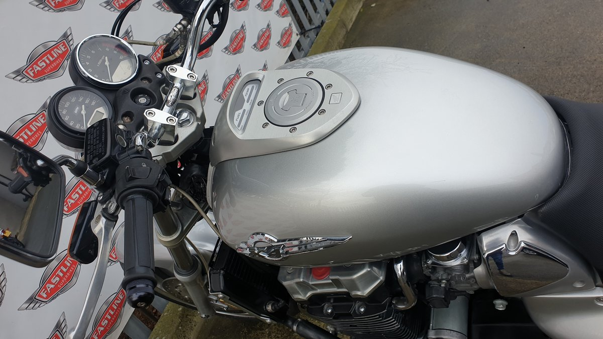 2000 Honda CB1300 X4 Muscle Roadster Naked For Sale (picture 6 of 6)