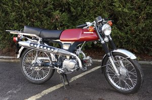 Picture of 1974 Honda SS50 1974 SOLD