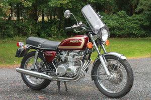 1980 Honda CB550F2 Very nice and original For Sale