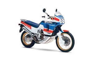 1992 Honda XRV650 RD03 For Sale