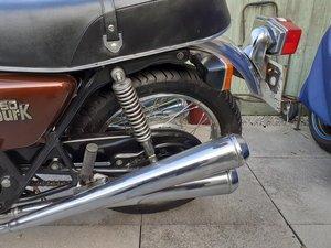 DEPOSIT TAKEN 1978 K3 CB550 Honda