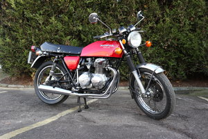 Picture of 1977 Honda CB400 Four SOLD