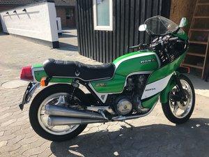 1981 Honda CB 760K Rickman