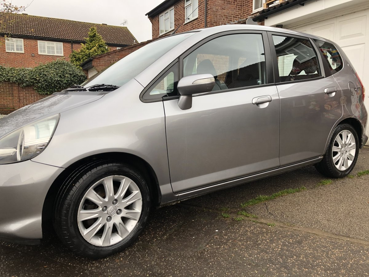 2008 Honda Jazz 1.4 12 months mot fsh SOLD (picture 3 of 6)