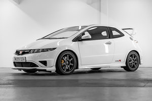 2010 Honda Civic Type-R Mugen 20 (FN2)