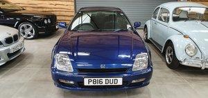 1997 Honda Prelude 2.0 Auto For Sale