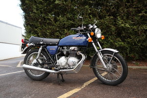 Picture of 1976 Honda CB400 Four SOLD