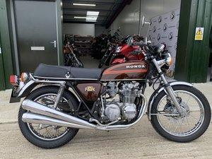 1977 Honda CB550 k3 For Sale