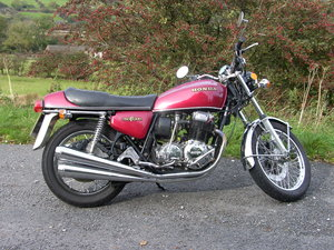 1978 HONDA CB750 For Sale