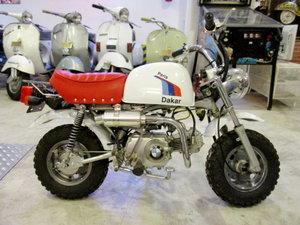 HONDA MONKEY 50CC (1979) PERFECT For Sale