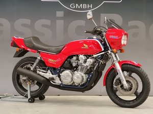 1979 Honda CB 900 F BOL D'OR Superbike SOLD