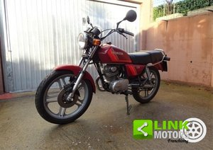 HONDA CS 125 del 1986 For Sale