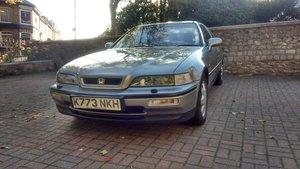 1992 Lovely stylish Legend Coupe