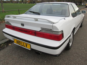 1990 Honda prelude 2.0i 16v 4ws For Sale