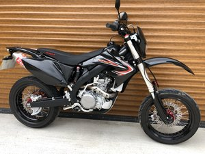 2018 HONDA / CHONDA CRF 450 PROPER MINTER 800 MILES MINT BIKE