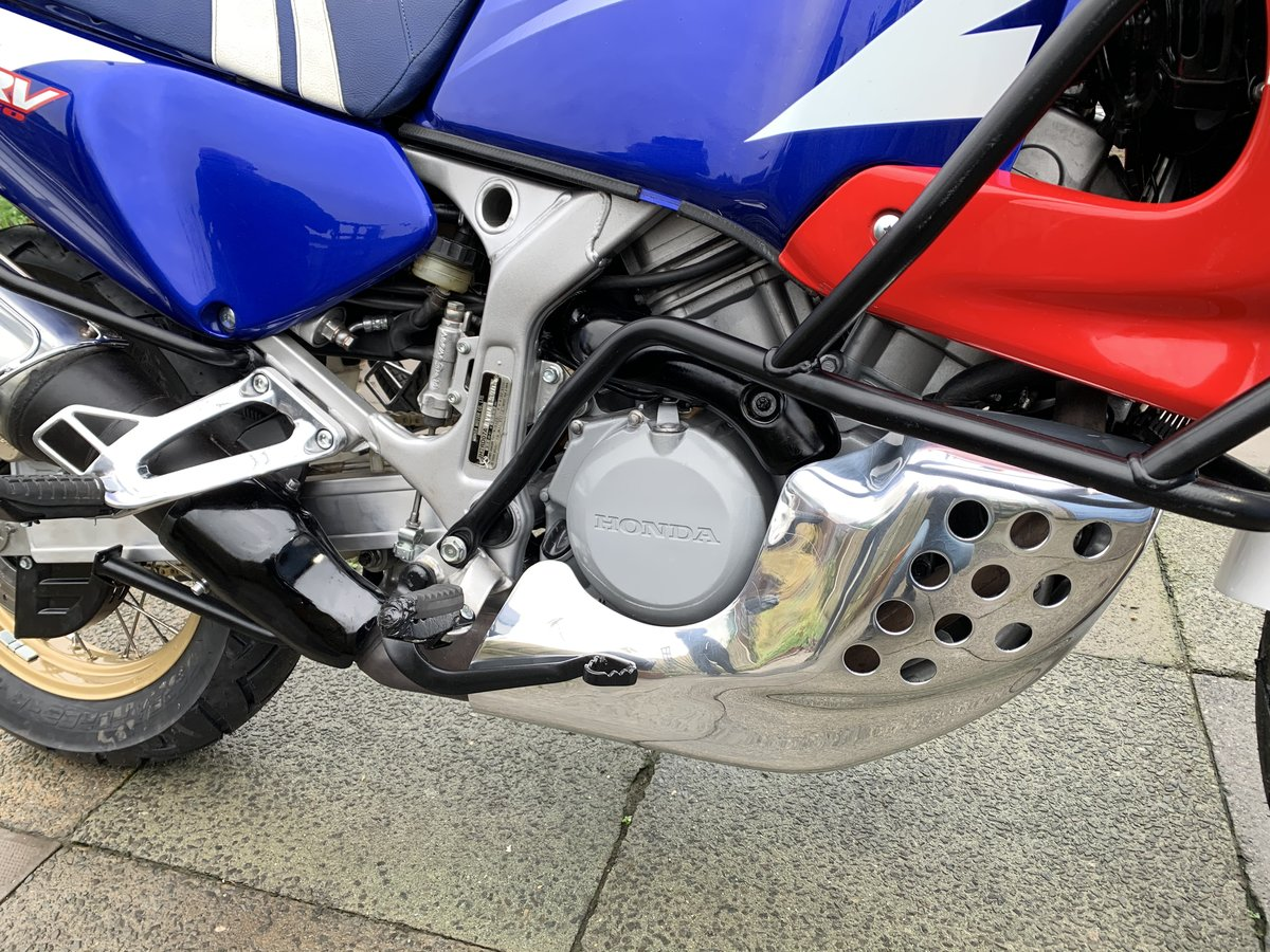 2001 Honda Africa Twin For Sale (picture 3 of 6)