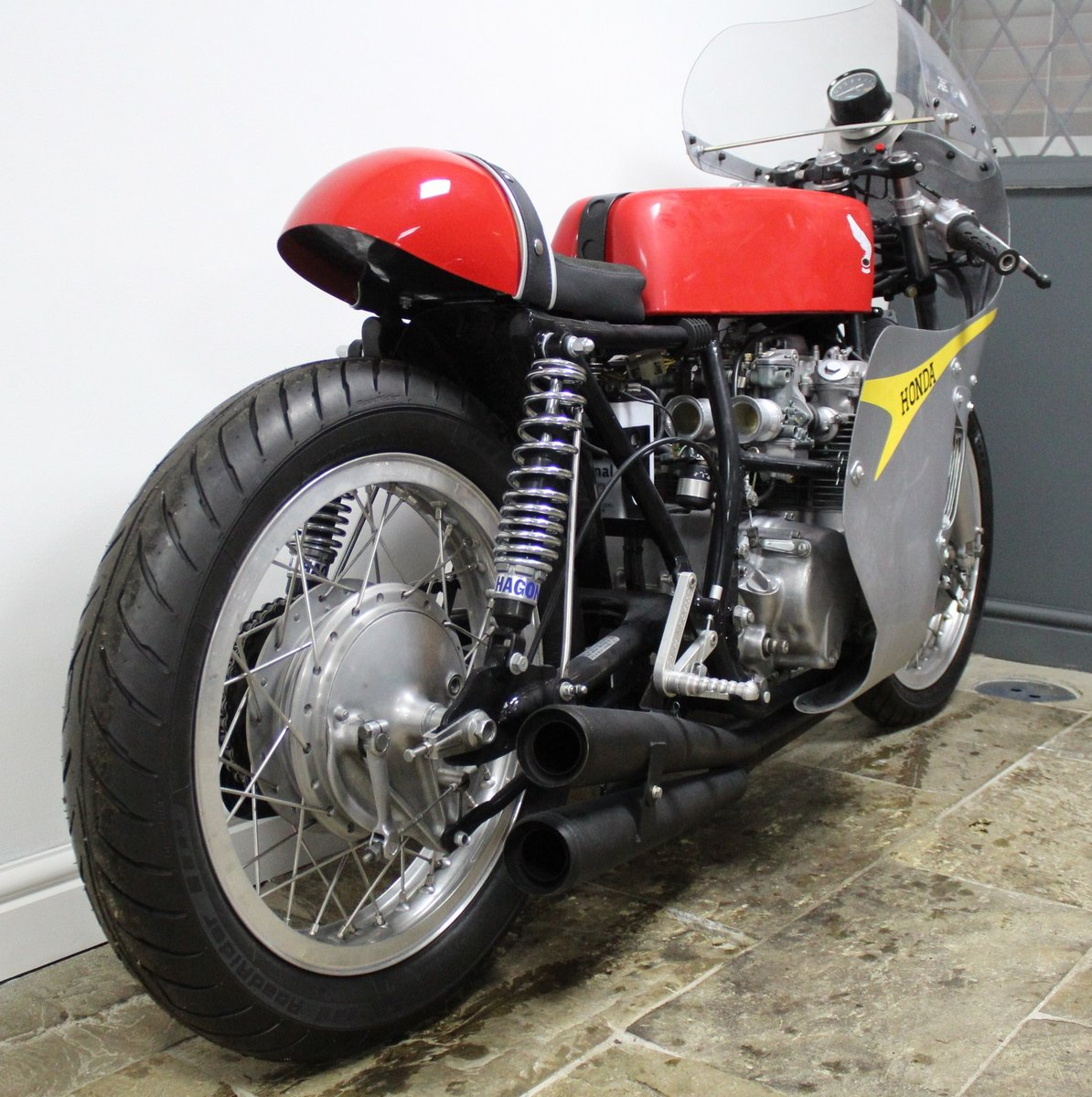 1967 Honda RC181 Classic Evocation Beautifully carried out  For Sale (picture 2 of 6)