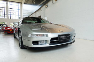 Picture of 1999 Australian del. NSX, exceptionally low kms, original SOLD