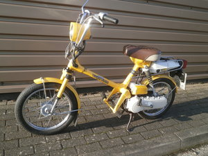 1979 Honda Express , Moped ,Lovely condition For Sale