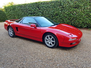 1991 Honda NSX Manual £12k refurb clutch exhaust abs For Sale