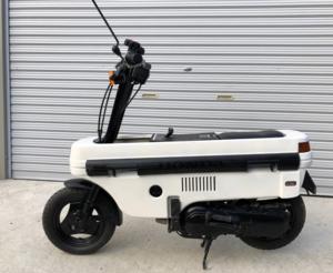 1982 Honda  MotoCompo Scootor  Fun + Rare Clean Driver $obo
