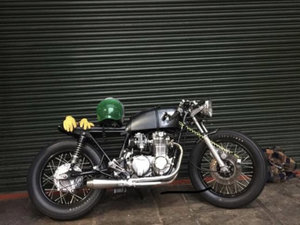 1977 Caferacer