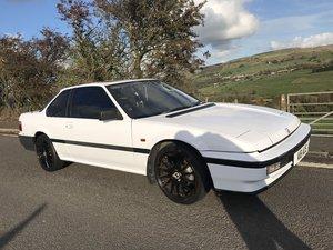 1990 Honda prelude ex auto 2.0 3rd gen classic  For Sale