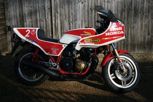 Honda CB1100R ( CB1100RB ) W reg 1981 SOLD