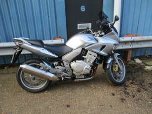 2006 Honda CBF1000 For Sale