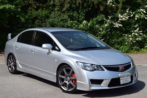 2008 Honda Civic Type-R FD2 JDM IMPORT