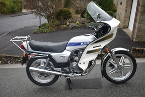 Lot 51 - A 1980 Honda CB250N Super Dream - 02/2/2020 SOLD by Auction