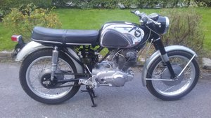 Picture of 1962 Honda CB72 1966 For Sale
