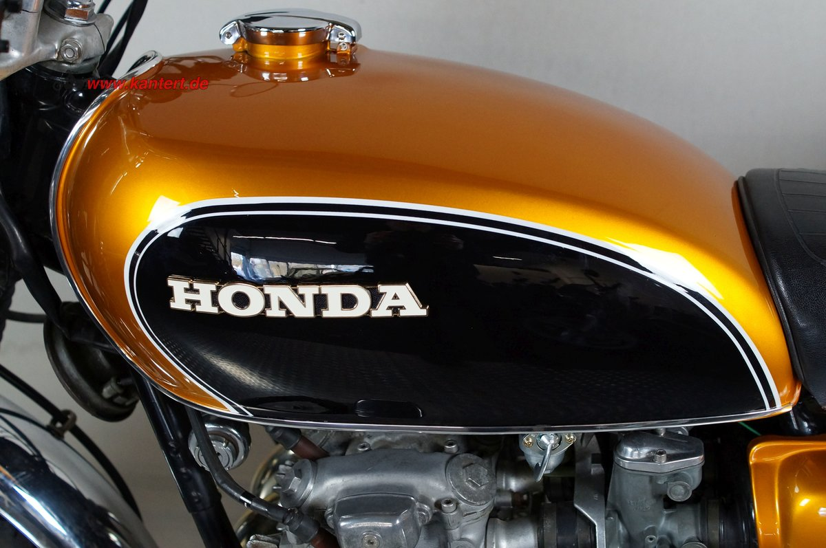 1975 Honda CB 500 Four, 494 cc, 48 hp For Sale (picture 5 of 6)