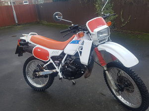 1992 Honda mtx125 For Sale