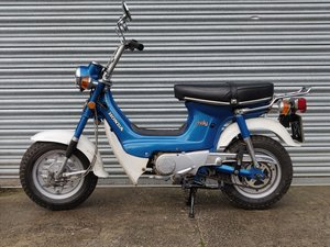 Picture of 1974 HONDA CHALY CF70 One former keeper! SOLD