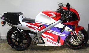 1994 Honda RVF 400 8,000 Miles , Original pristine condition SOLD