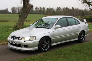 2000 Honda Accord Type R
