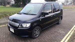 2006 HONDA SPIKE - JDM MINI MPV HERE NOW - UK REGISTERED For Sale
