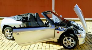 Picture of 1993 Honda Beat For Sale