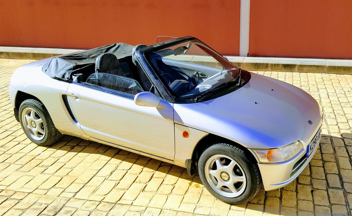 1993 Honda Beat For Sale (picture 2 of 6)