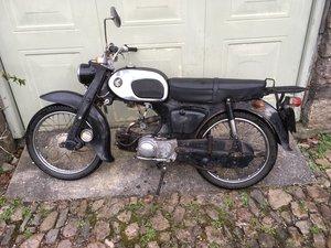 1967 Honda 90 C200