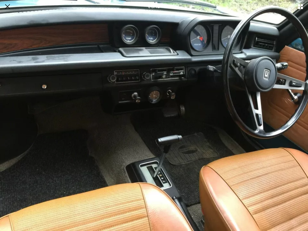 1976 Honda Civic mk1 For Sale (picture 5 of 6)