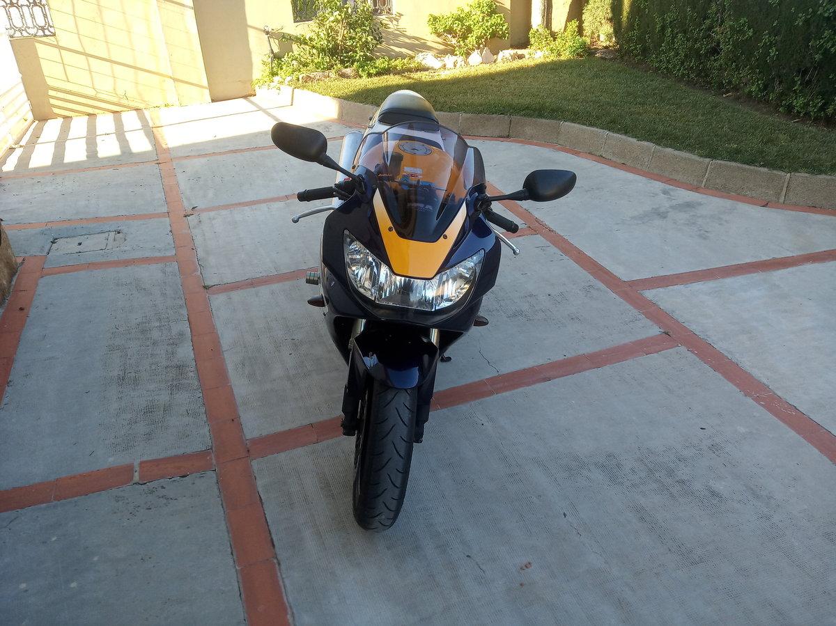2000 Honda CBR900RR(929)  For Sale (picture 3 of 6)