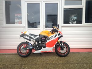 Picture of 2019 Honda MSX 125 Repsol Fireblade Edition